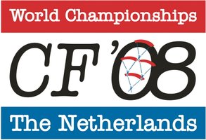 logo World Championships Canopyformation 2008